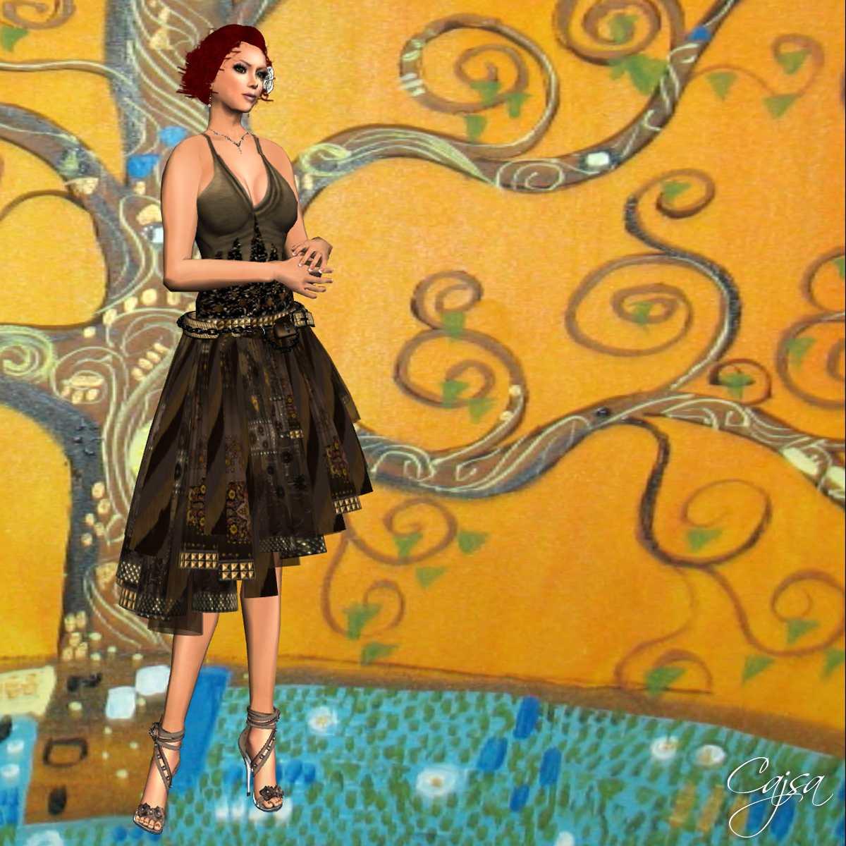 Design cents the art of art nouveau - Art deco art nouveau ...