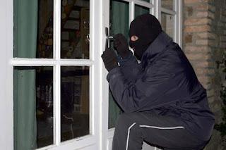 Phòng trộm cướp và cách xử lý khi trộm đột nhập vào nhà riêng
