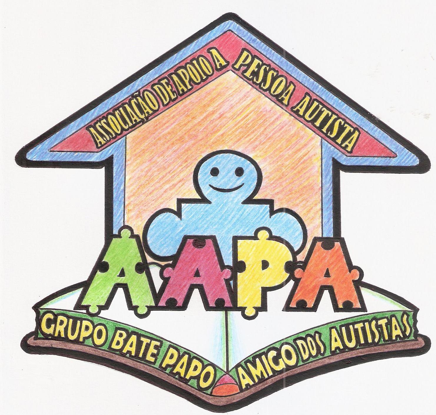 AAPA | Associação de Apoio a Pessoa Autista