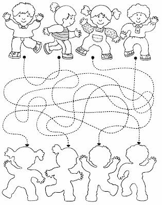 Atividades VISO-MOTORAS,atividades para imprimir,pontilhado,cobrir pontilhados,educação infantil,coordenação motora fina
