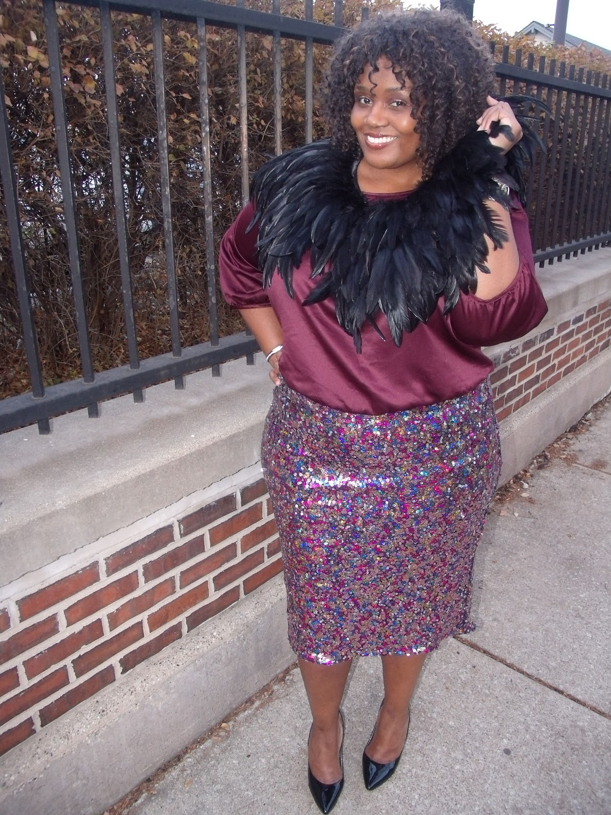 Curvatude™ - Plus Size Fashion, Beauty and Lifestyle Blog: Plus ...