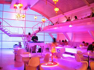 Bangkok escort nightclub spot