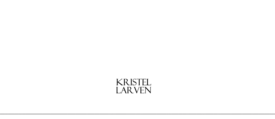 KRISTEL LARVEN
