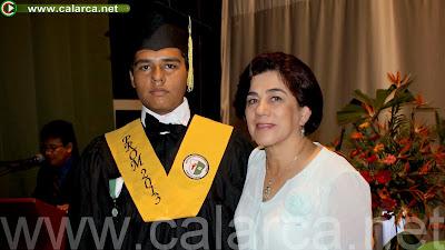 Ramiro Augusto Torres Pineda - Mejor Bachiller