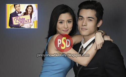 Kim Chiu and Xian Lim, contenders for Box Office King and Queen