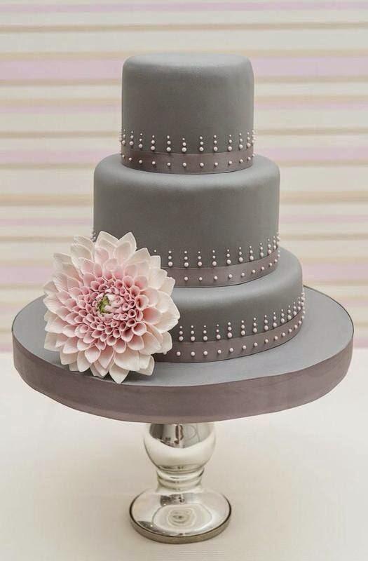tarta de boda peonia loleta linares blog mi boda gratis