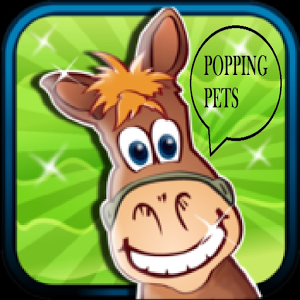 Popping Petz by One Million Apps