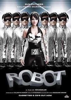 Robot Hủy Diệt - Phim Hành Động Hay 2014