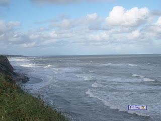Mar del Plata - Acantilados