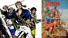 Çocukluğumuzun Kahramanları XIII - Kaptan SWING