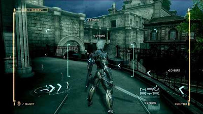 metal gear rising revengeance pc game review screenshot 1 Metal Gear Rising Revengeance RELOADED