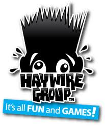 Haywire Group Logo