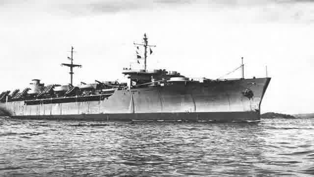 Kapal Hantu SS Ourang