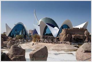 Largest Aquarium in Europe