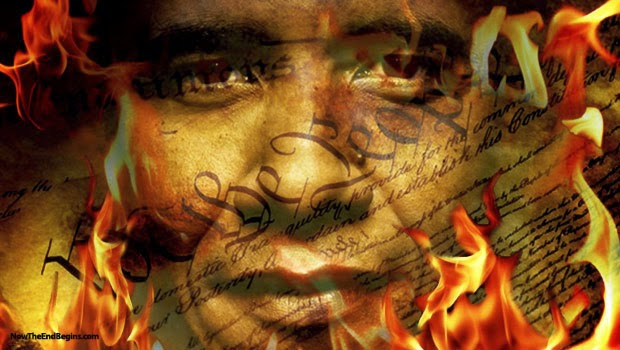 "The Obama ""Revolution"""