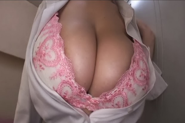 Large Japanese Boobs