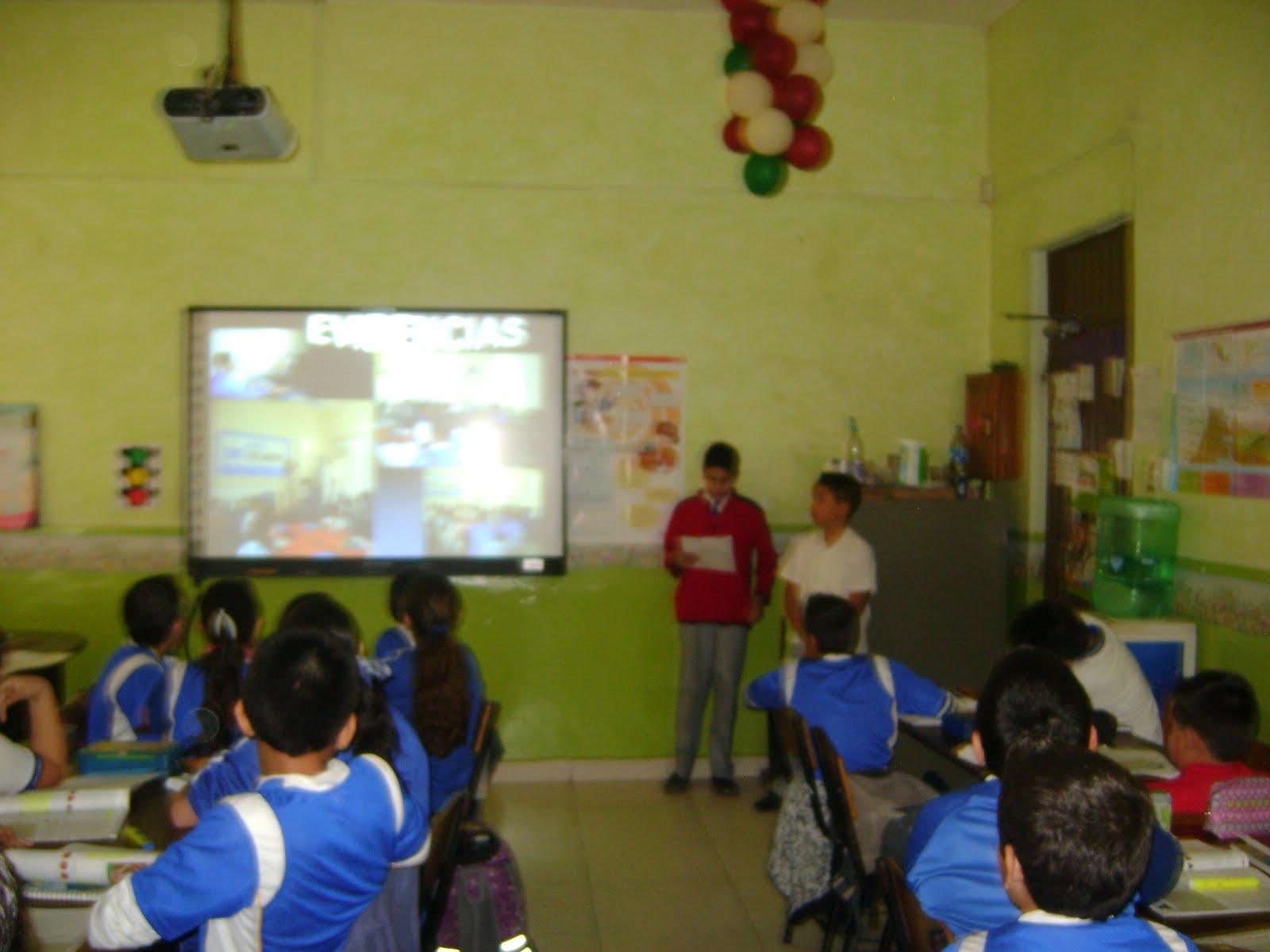 Prim Gral Angel Flores Presentacion De Proyectos