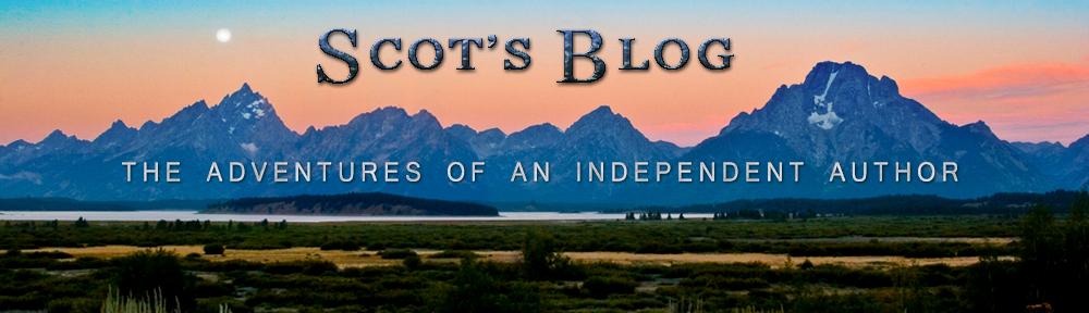 Scot's Blog