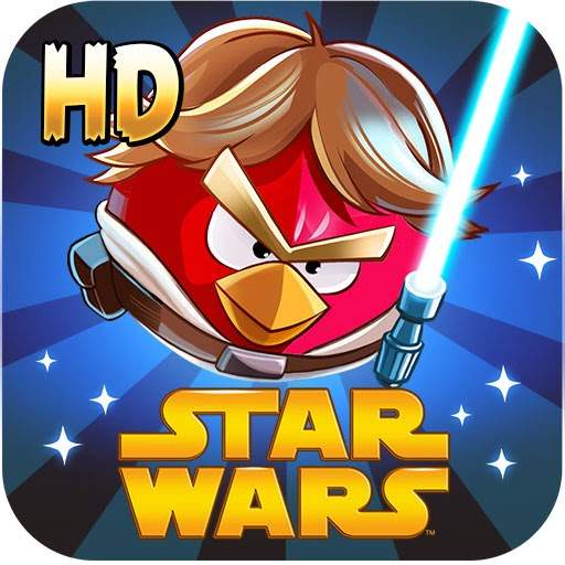 Angry Birds Star Wars HD APK v1.5.2