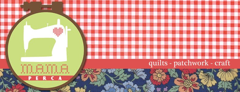 mamaperca quilts, patchwork and craft