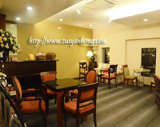 Eden 54 Hotel