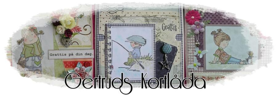 Gertruds Kortlåda
