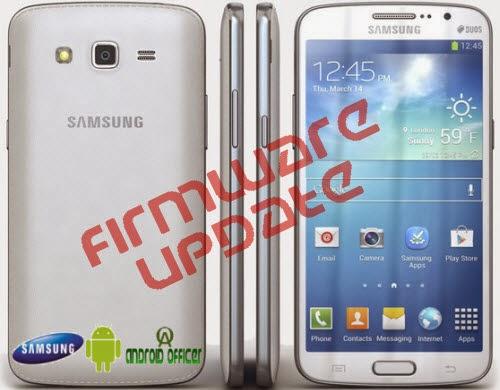Samsung Galaxy Grand 2 SM-G710