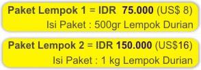 DAFTAR HARGA PAKET LEMPOK.COM