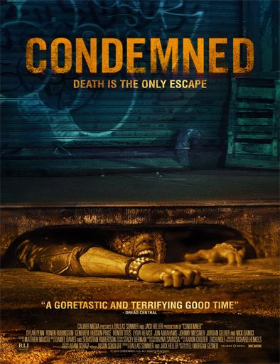 Ver Condemned (2015) Online