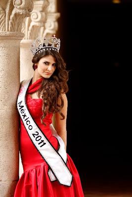 miss mexico 2012,miss mexico 2011, Nuestra Belleza Mexico 2011 winner