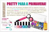 """Pretty Anytime: Passatempo""""Pretty para a Primavera"""""""