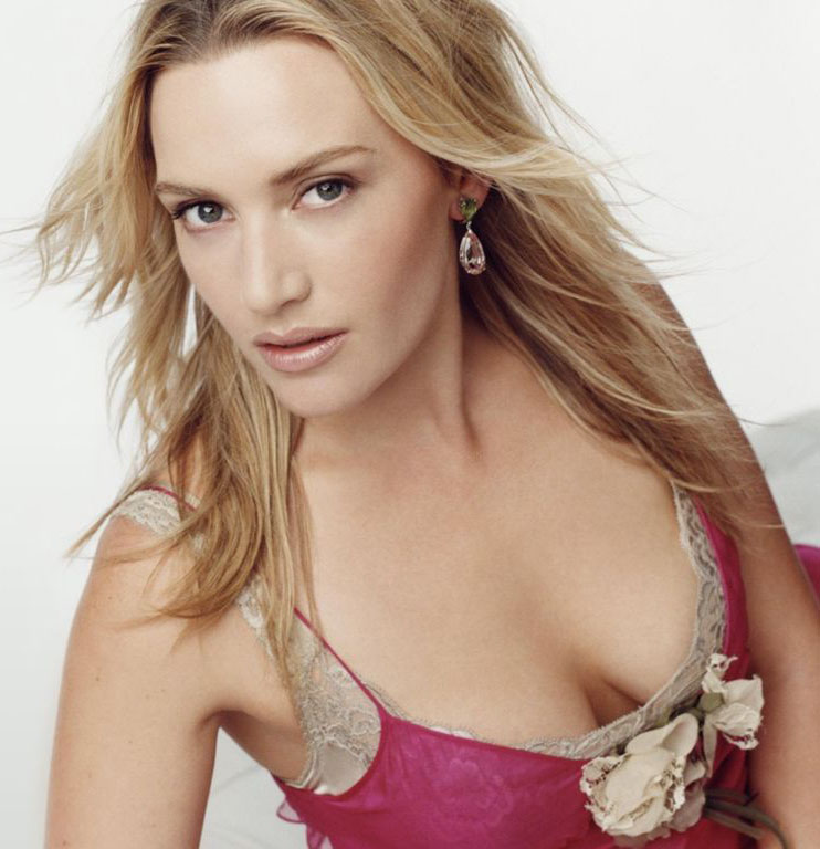 ALL ABOUT HOLLYWOOD STARS Kate Winslet Profile And Pics