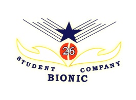 ABOUT US - BIONIC 26 STUDENT COMPANY