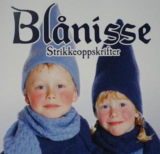 blånisseluer