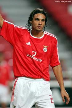 El Gol: Nuno Gomes