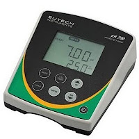máy đo pH cầm tay / đểbàn các loại ( pH5+/ ph11/ ph700/ ph2700)- Eutech-singapore