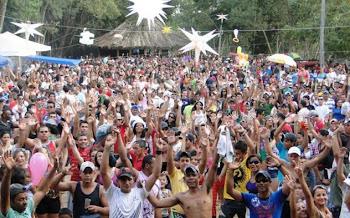 19º Rally de Bóias de Itapirapuã-GO