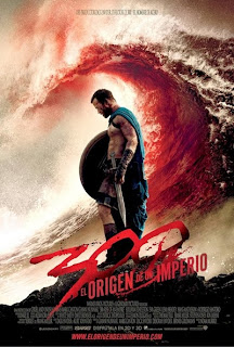 300: El origen de un imperio (Rise of an Empire) 2014