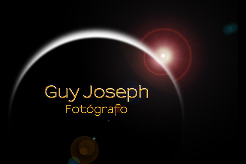 Guy Joseph - Fotógrafo