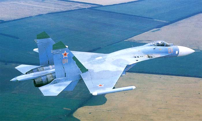 Su 15 (航空機)の画像 p1_21