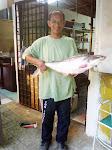 Ikan Patin, Bestari Jaya