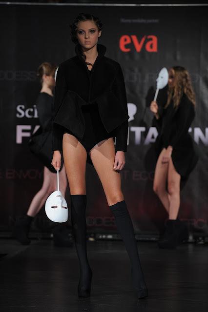 Schwarzkopf Fashion Talent 2012 part 1