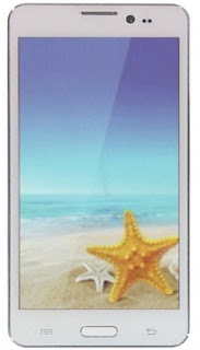 Harga Advan Vandroid S5i Satu Jutaan, HP Android KitKat Layar Lebar Kamera Mantap
