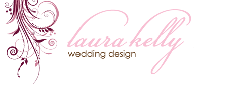 Laura Kelly Wedding Design Blog