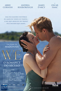 W.E. – O Romance do Século – Legendado – BRRip