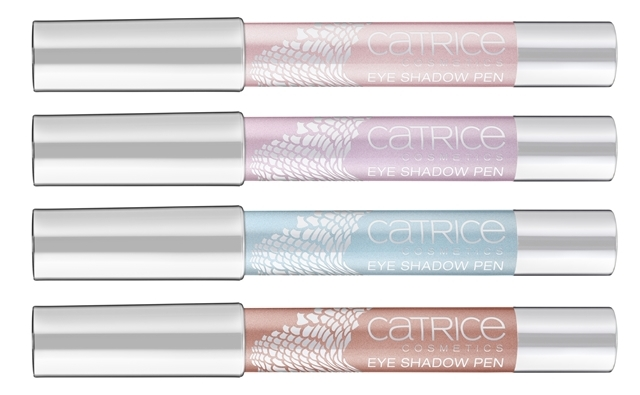 Catrice Le Grand Bleu Limited Edition Eye Shadow Pencil