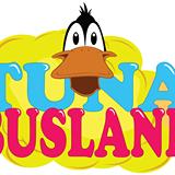 Tuna Busland i Sjöbo
