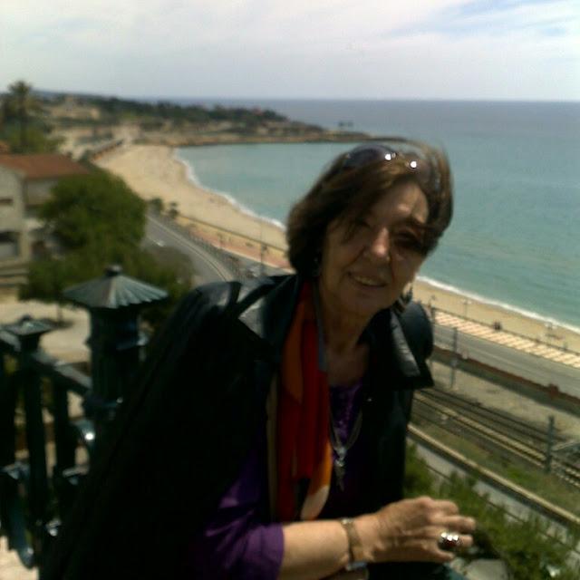 Maria Papadoniou