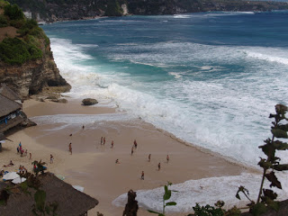 Pantai Dream Land - Bali - Exnim
