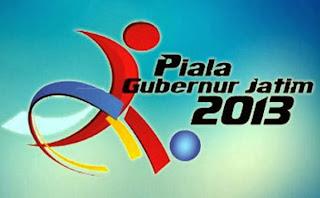Jadwal dan Hasil Pertandingan Piala Gubernur Jatim 2013: Arema Juara